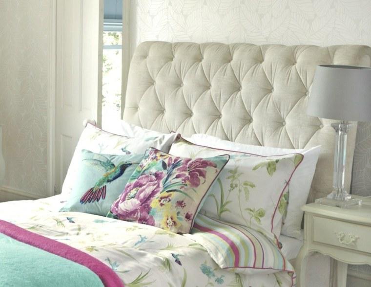 decoracion de interiores verano opciones diseno ropa cama ideas