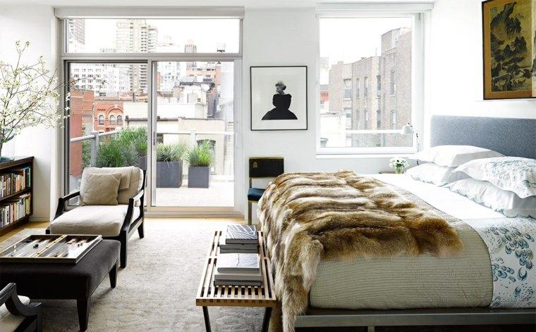 decoracion opciones inspiracion dormitorio lujoso ideas