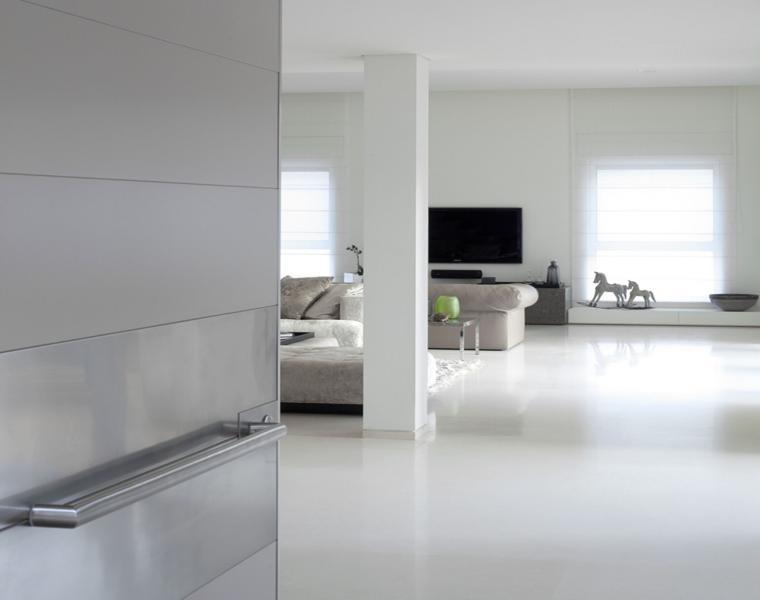 decoración salas estar modernas