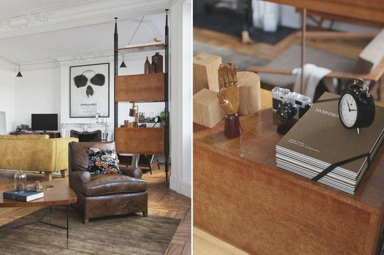 decoracion vintage opciones casa diseno ideas