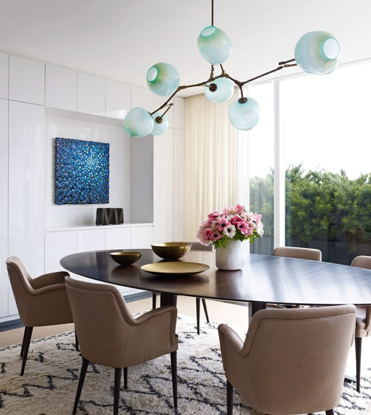 decorar-comedor-moderno-diseno-simple-espacio-luminoso