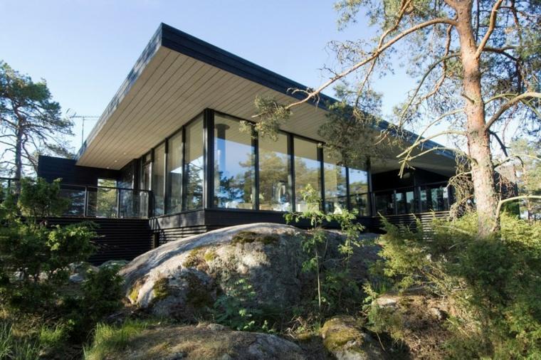 dieno moderno casa Haroma & Partners