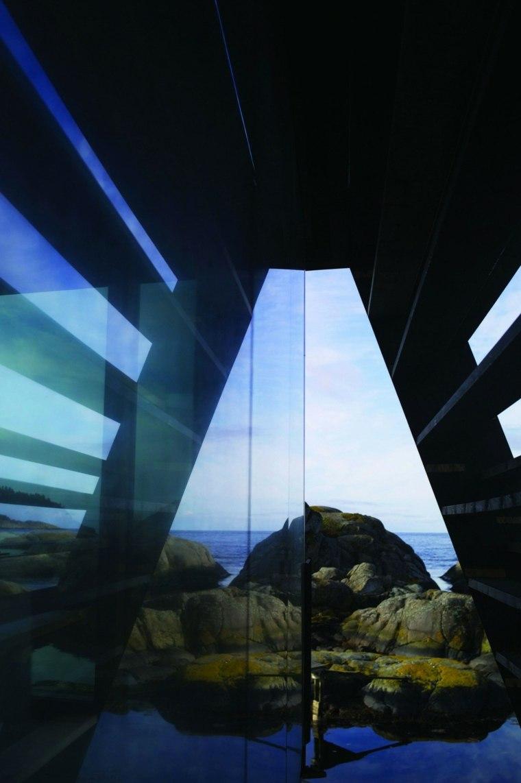 diseño vistas interior casa lujho