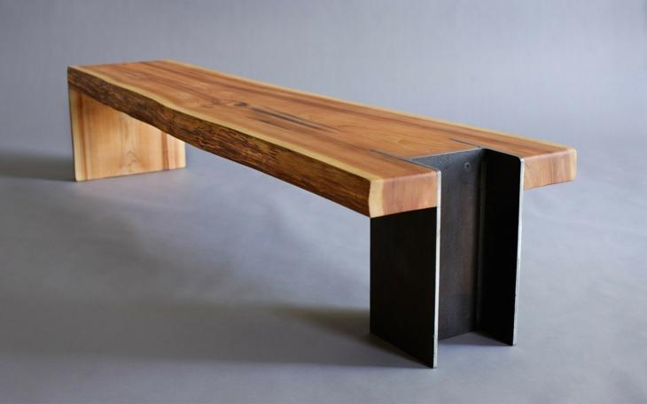 diseño detalles efectos muebles banco variantes