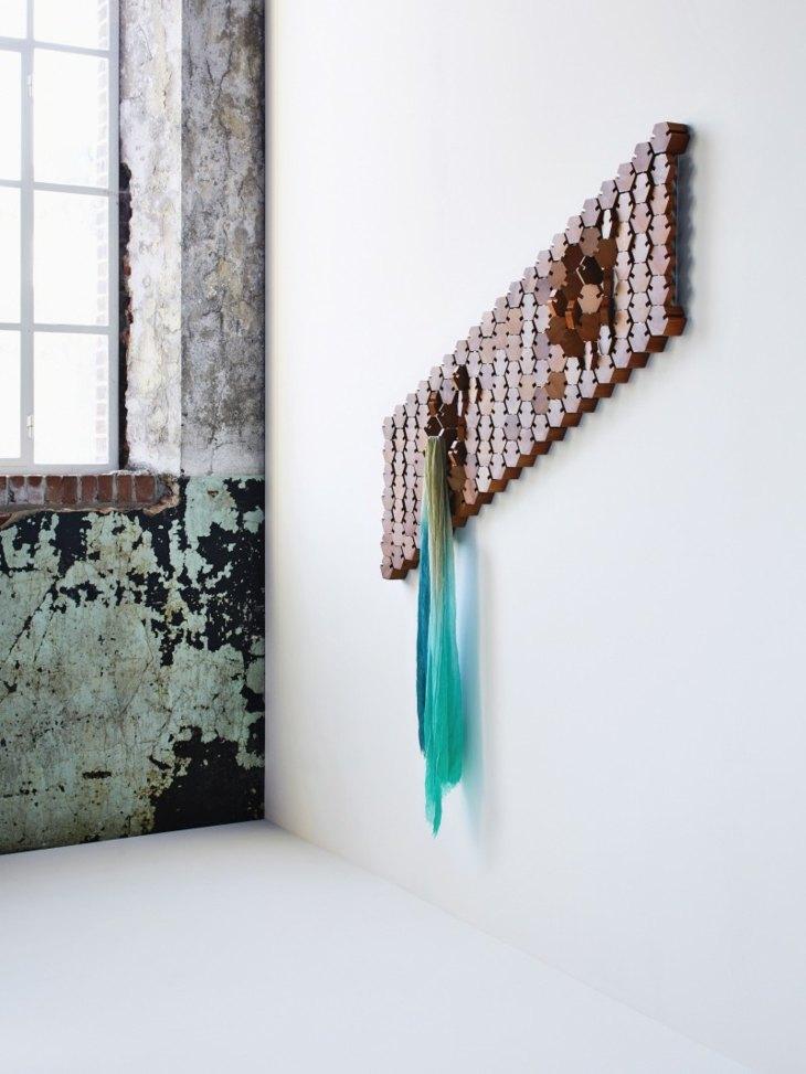 diseño detalles paredes decoracion cristales