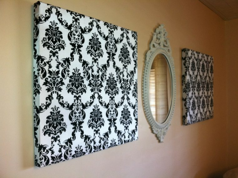 estupendos tapices decorativos paredes