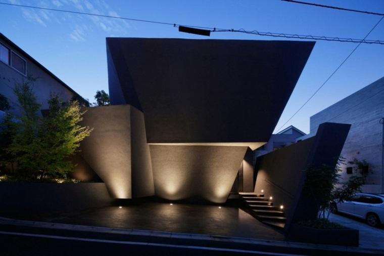 fachada diseñada ARTechnic architects