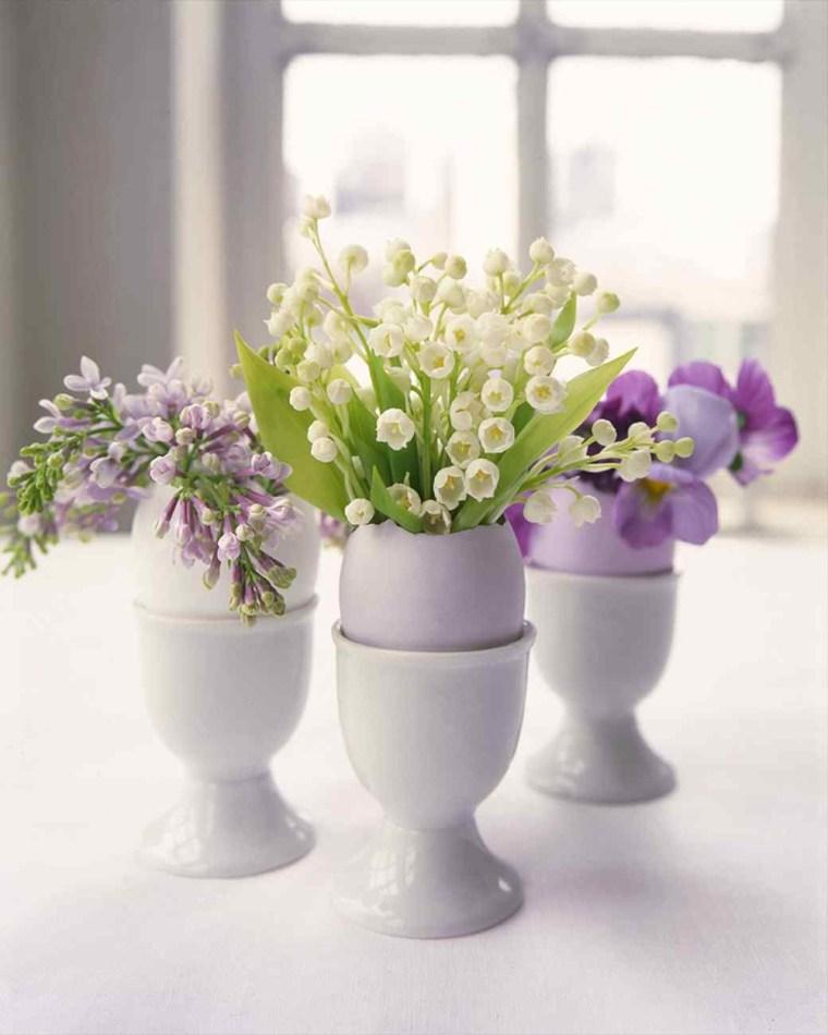 flores primavera decorar casa elegante decoracion romantica ideas