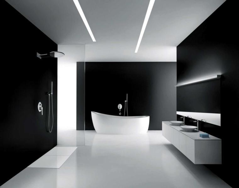 originales fotos de baños inspiradoras