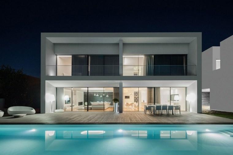 Fotos de piscinas y muebles de jard n muy atractivos - Casa muebles jardin ...