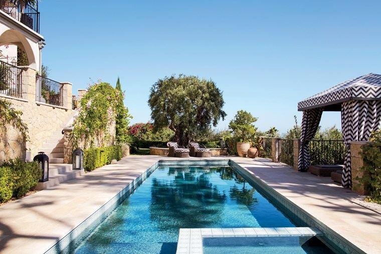 photos pools garden furniture contemporary design pergola ideas