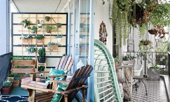 frescos espacios ideas estilos muebles sillones