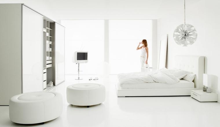 habitacion efectos colorrs estilos muebles