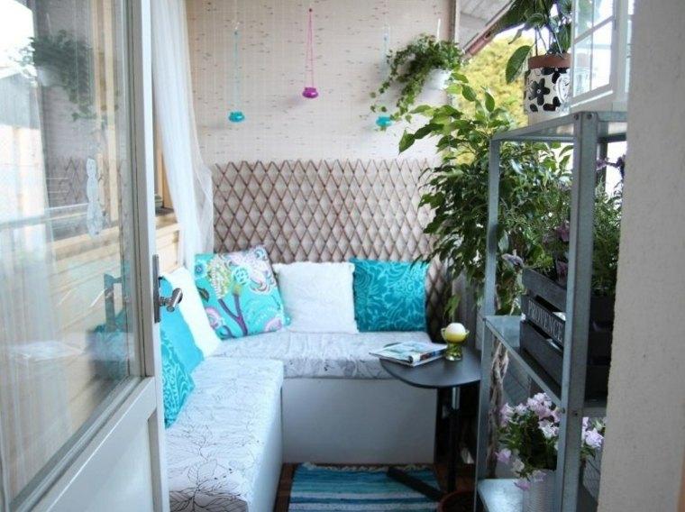 ideas para terrazas decoraciones