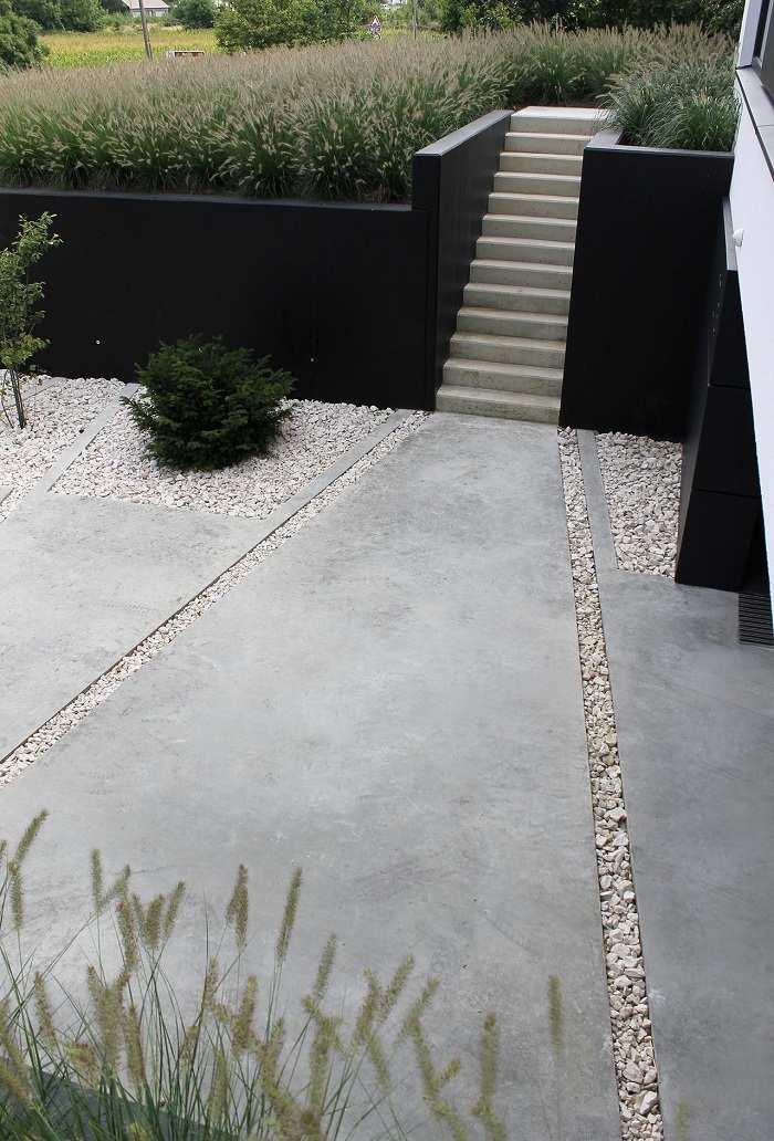 jardines detalles especiales muebles fuentes plantas