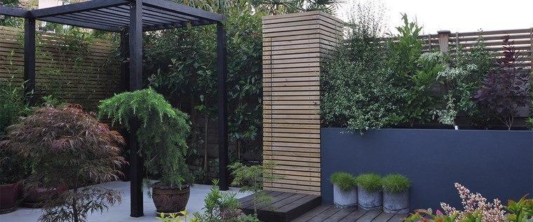 Jardineras Modernas. Beautiful Top Jardineras Modernas With ...