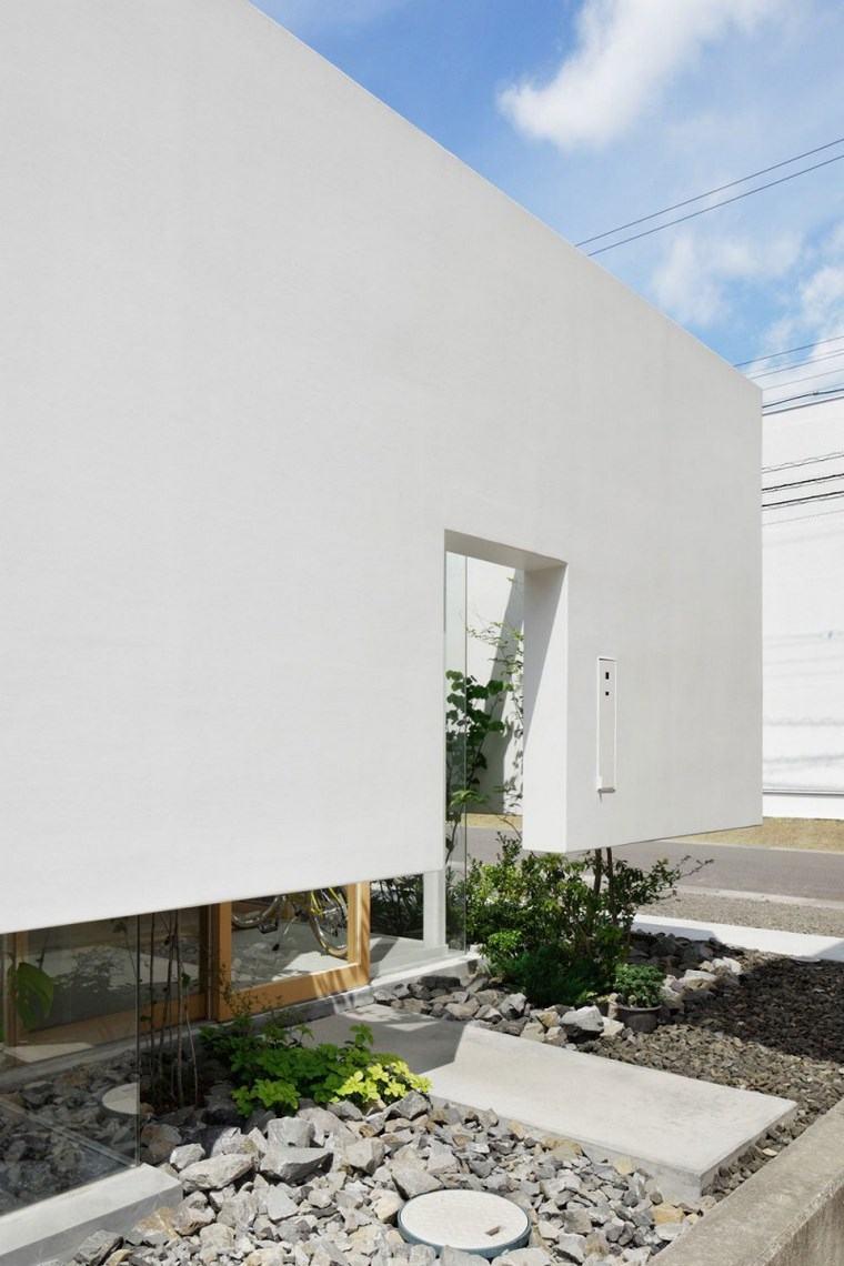 Jardines japoneses 36 ideas y consejos for Architecture jardin