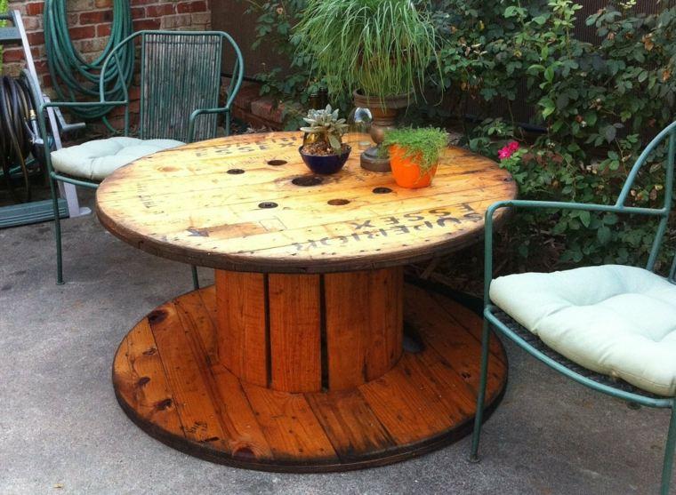 mesa diy original diseno