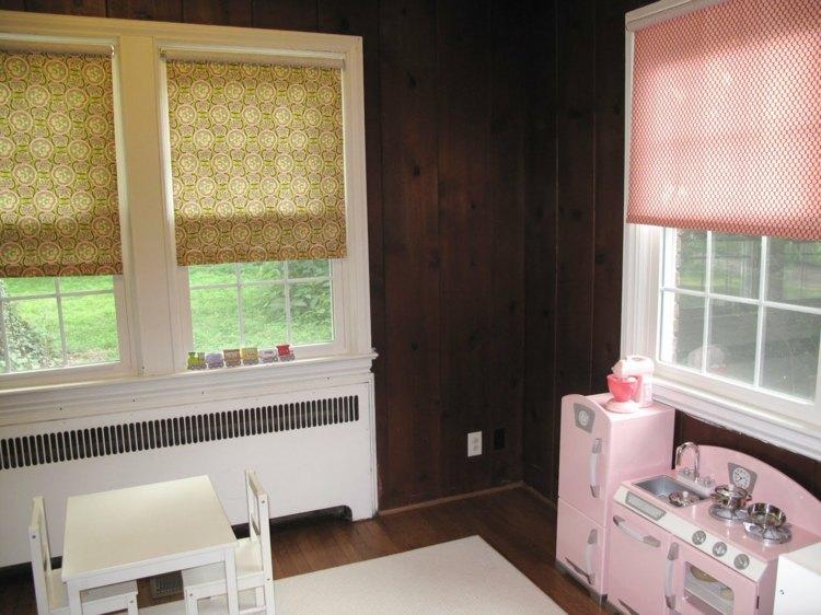 mobiliario aspectos soluciones muebles cortinas
