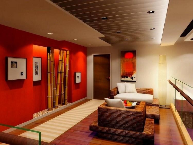 modernos luces aspectos colores rojos