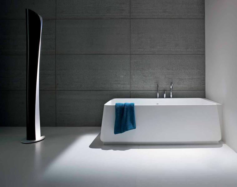 muebles bano modernos minimalistas diseño