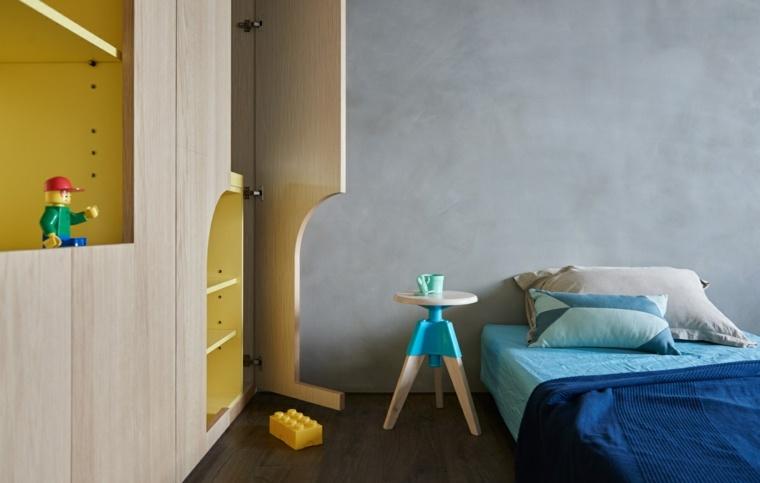 muebles infantiles estilo moderno originales