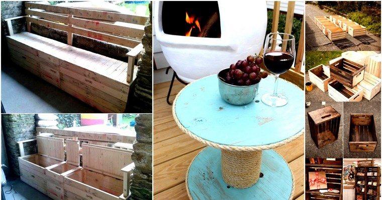 Muebles De Baño Reciclados:Muebles Reciclados : Muebles reciclados e ideas de diy