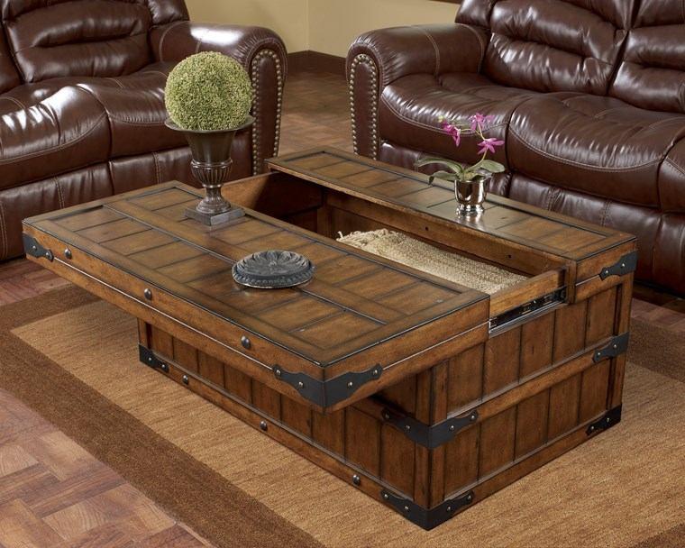 Muebles Reciclados E Ideas De Muebles Diy Cuida El Planeta