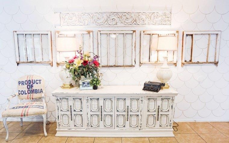 Muebles reciclados e ideas de muebles diy cuida el planeta - Muebles salon originales ...