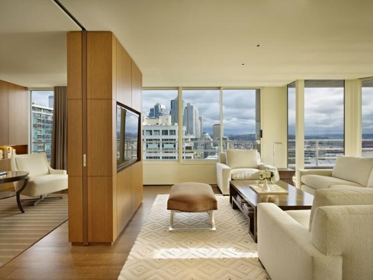 Separador de ambientes ideas para interiores y exteriores - Separador de ambientes ...