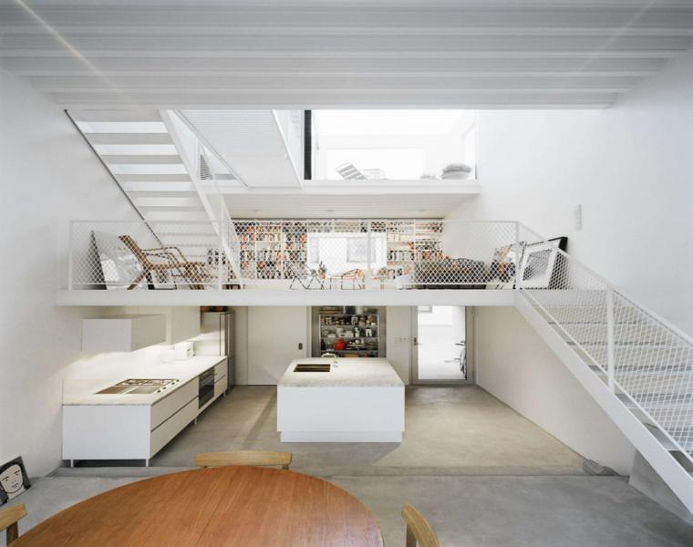 original apartamento duplex moderno