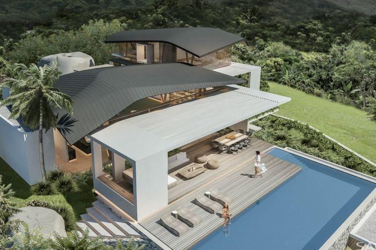 original casa diseñada studio SAOTA
