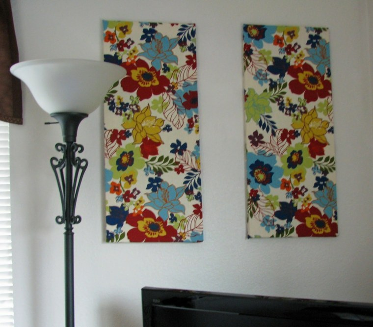 originales ideas decorar paredes