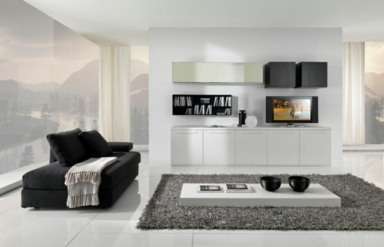 originales diseños blanco y negro