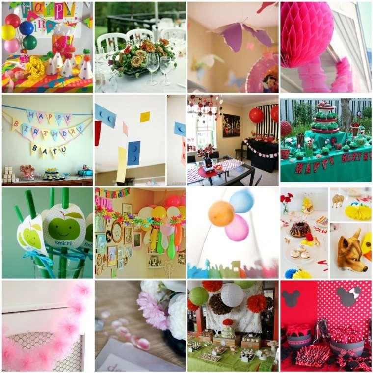 originales ideas decorar fiestas images about ideas para cumpleaos