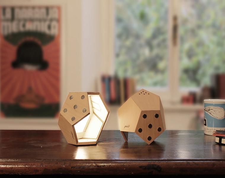 diseño lamparas modernas D12