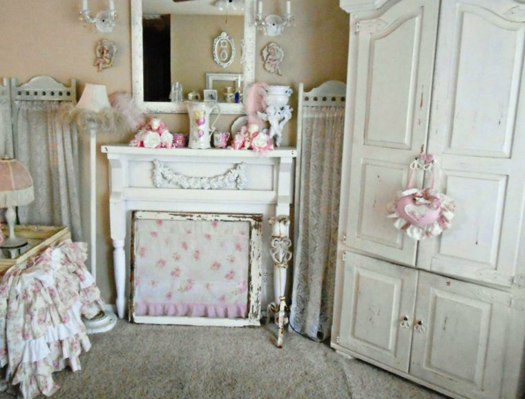 Muebles chic beautiful beautiful comoda de muebles for Muebles shabby