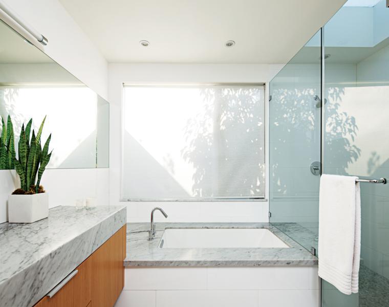 orginales diseños modernos baños