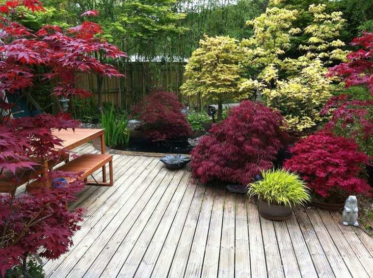 plantas de sombra 9 opciones para el jard n. Black Bedroom Furniture Sets. Home Design Ideas