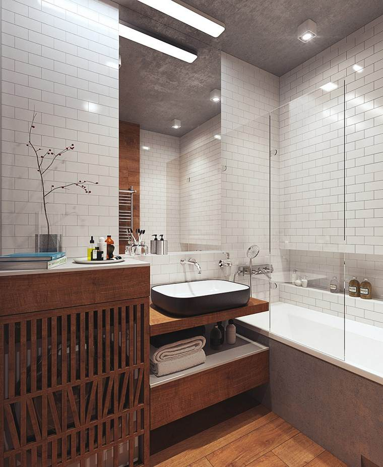 Iluminacion Baño Easy:Cada tipo de luz decorativa sin importancia en que habitación se
