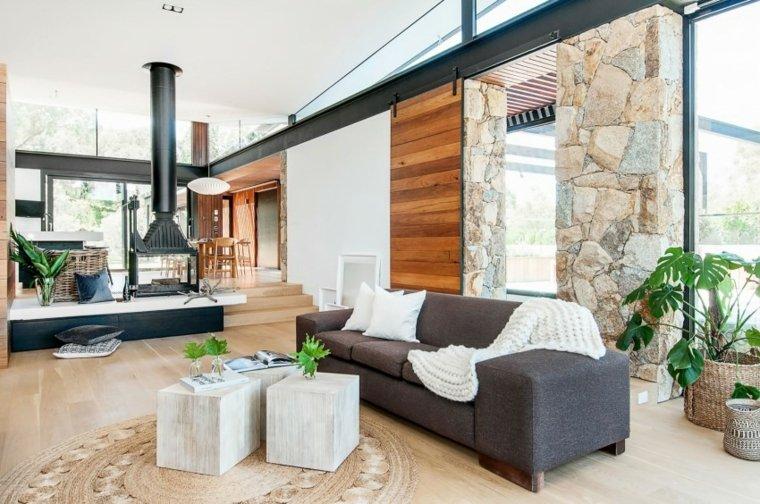 salon diseno moderno Alexandra Buchanan Architecture ideas