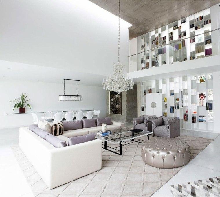 salon diseno moderno Cynthia Seinfield ideas