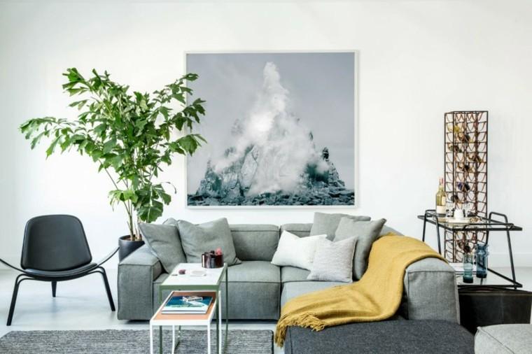 salon diseno moderno Geremia Design ideas