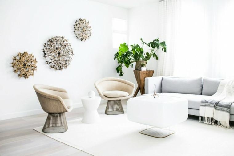 salon diseno moderno Los Angeles SHIALICE ideas