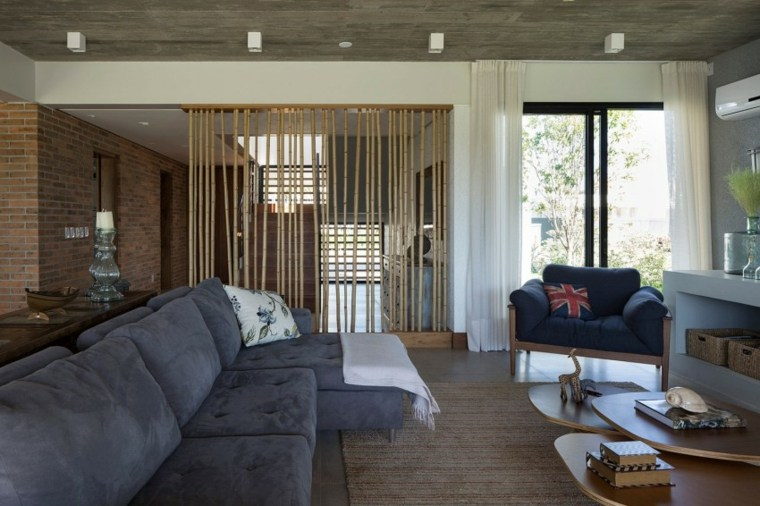 salon diseno moderno Seferin Arquitetura ideas