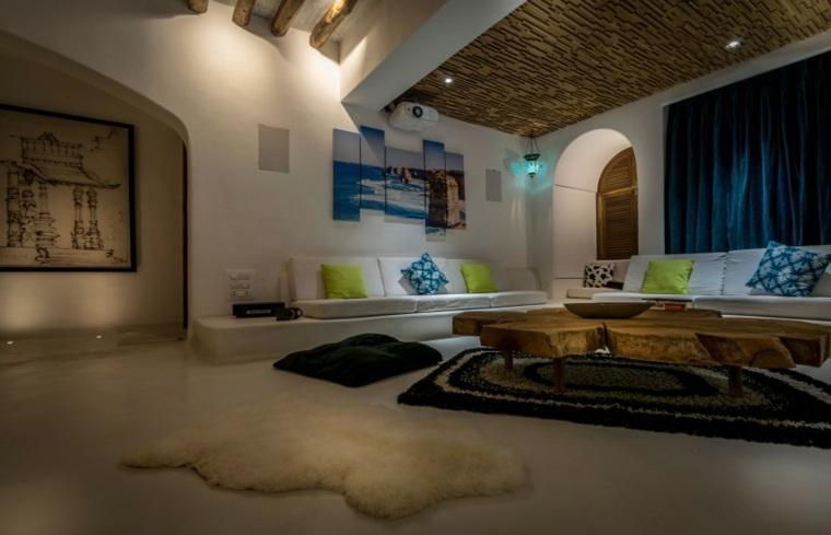salon diseno moderno Skyward Inc ideas