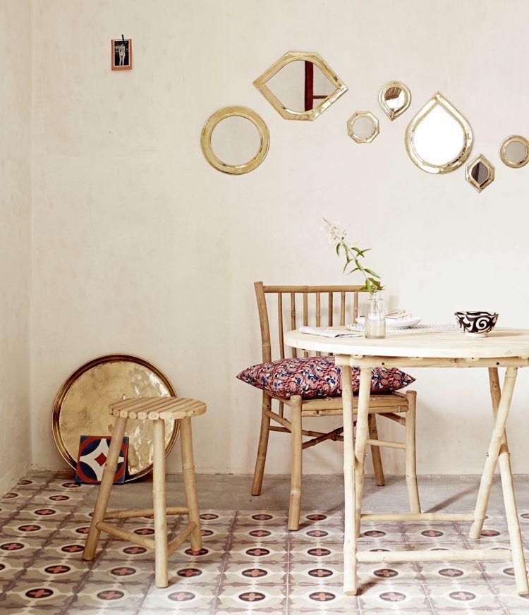 sillones colores espacios muebles coloridos