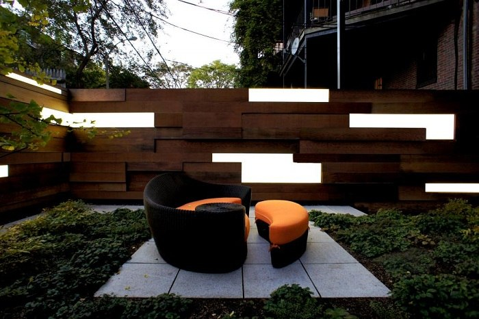 sillones muebles exteriores duraderos nocturo