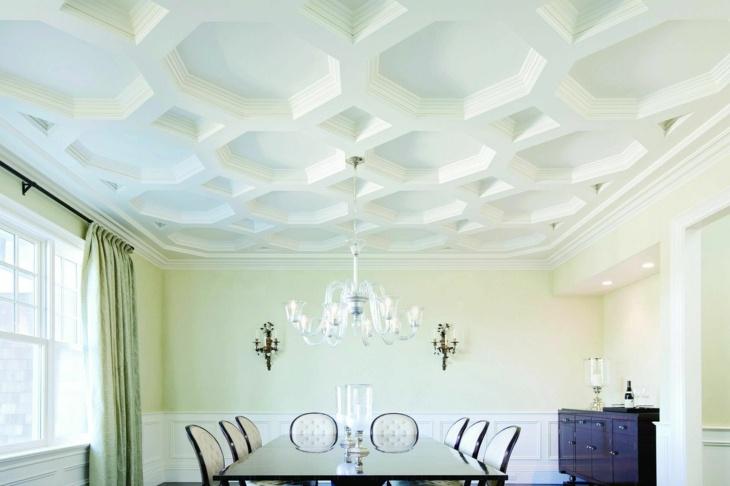 soluciones especiales muebles blancos geometricas