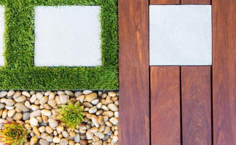 superiores jardines plantas esferas modernos